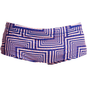 Funky Trunks Classic Trunks Jungs i said swim